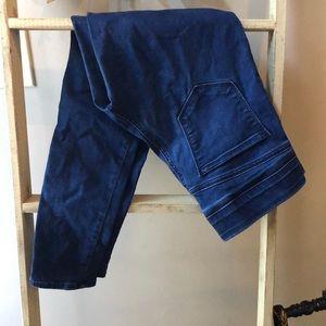Old navy skinny jeans.